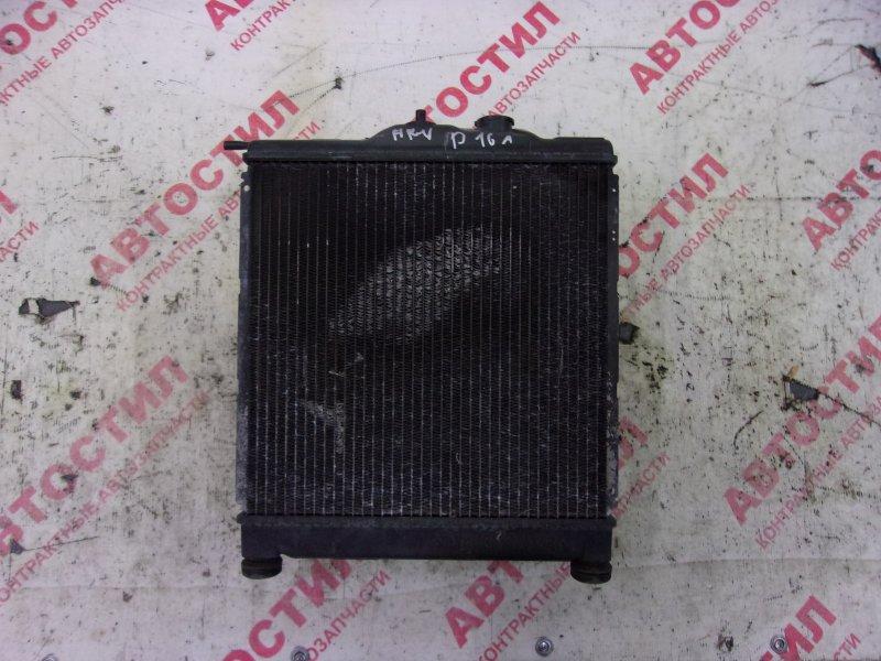 Радиатор основной Honda Hrv GH1, GH2, GH3, GH4 D16A 1999