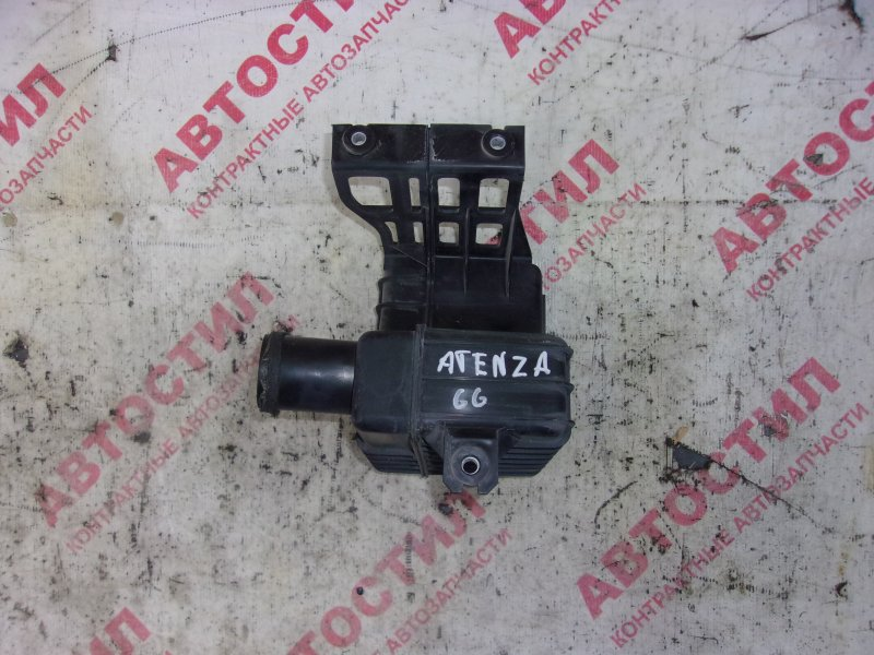 Резонатор Mazda Atenza GG3P, GGEP,GY3W, GYEW,GG3S, GGES L3 2003