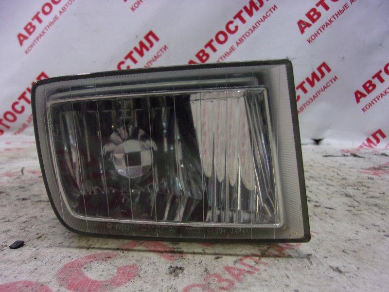 Туманка Toyota Gaia SXM15G, CXM10G, ACM10G, ACM15G 3S 1998 правая