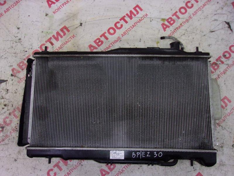 Радиатор основной Subaru Legacy BP5, BP9, BPE,BL5, BL9, BLE EZ30 2003