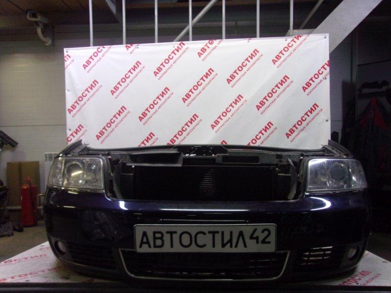 Nose cut Audi A6 C5 AYM 2001-2005