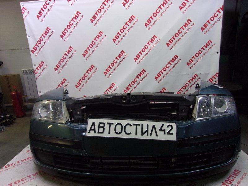 Nose cut Skoda Octavia 1Z3 BKD,CFHC,CLCB 2004-2008