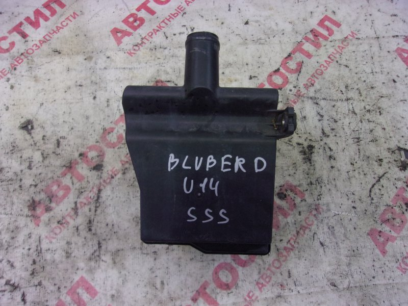 Резонатор Nissan Bluebird ENU14, HNU14, HU14, QU14, SU14,EU14 SR20 2000