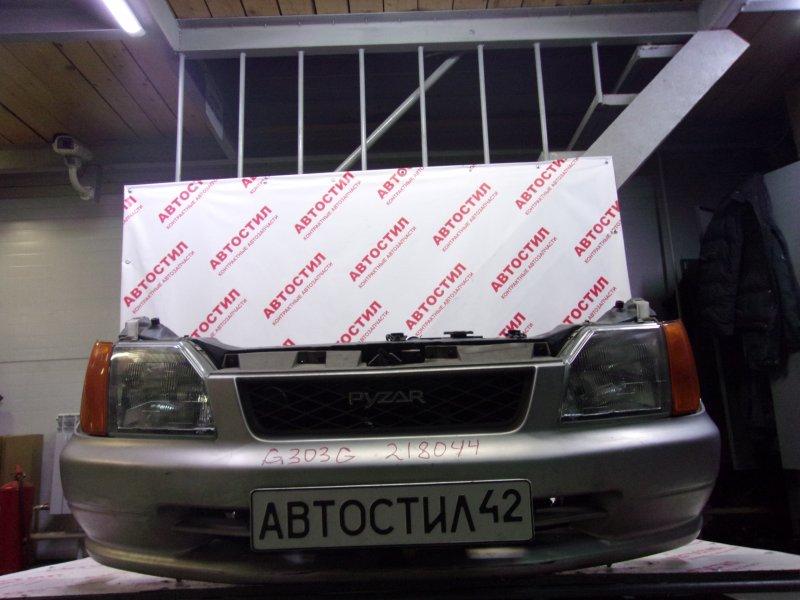 Nose cut Daihatsu Pyzar G301G, G303G, G311G HE 1997