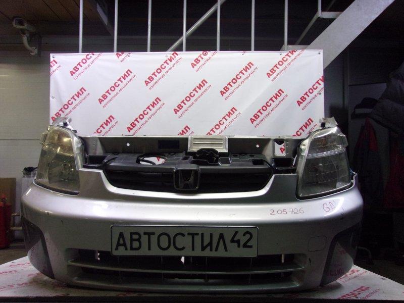 Nose cut Honda Capa GA4, GA6 D15B 1999