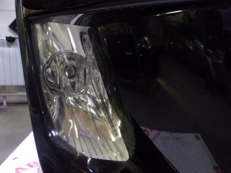 Бампер Peugeot 308 VF34C EP6DT 2008 передний