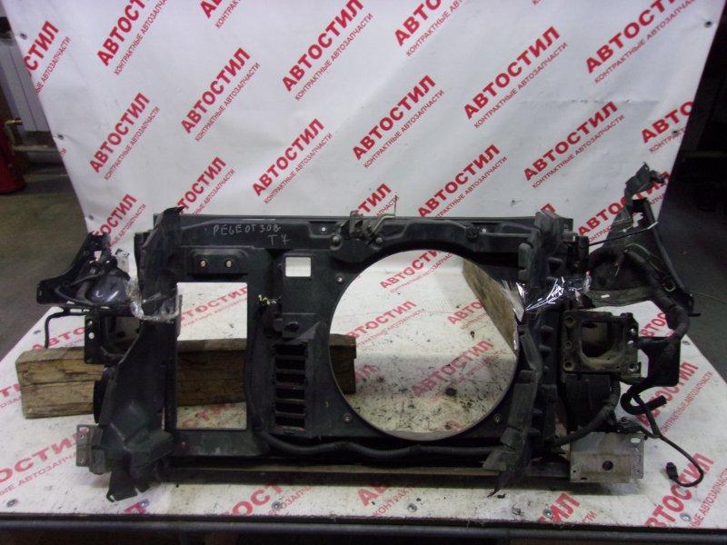 Телевизор Peugeot 308 VF34C EP6DT 2008