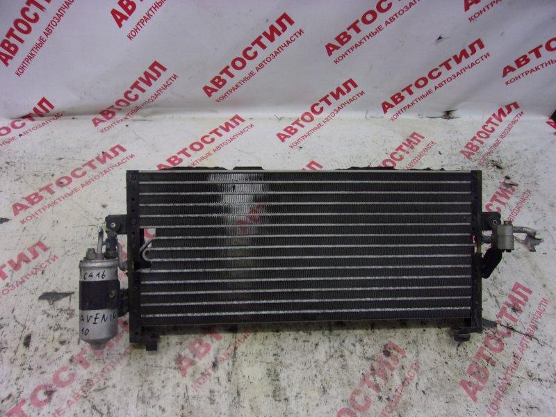 Радиатор кондиционера Nissan Avenir PNW10, PW10, W10, SW10,VENW10, VEW10, VSW10 GA16 1996
