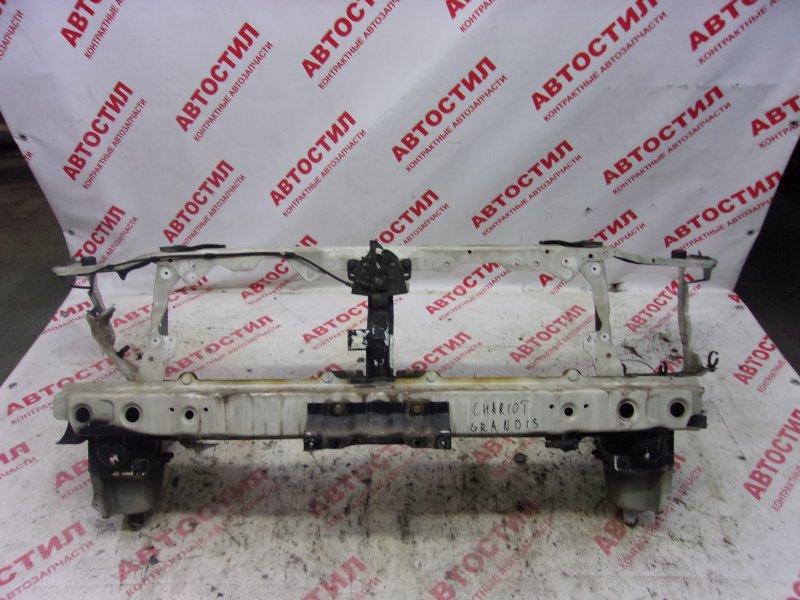 Телевизор Mitsubishi Chariot Grandis N84W, N86W, N94W, N96W 4G64 2000