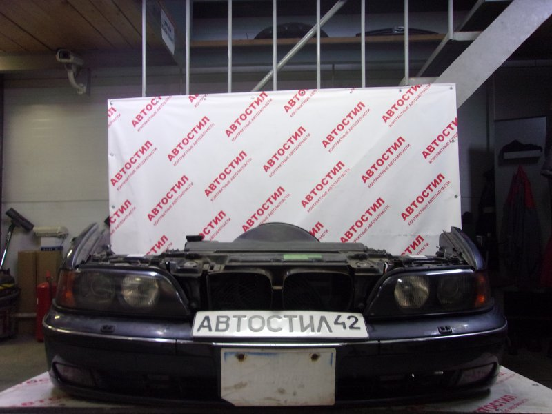 Nose cut Bmw 5-Series E39 M52B28 1998