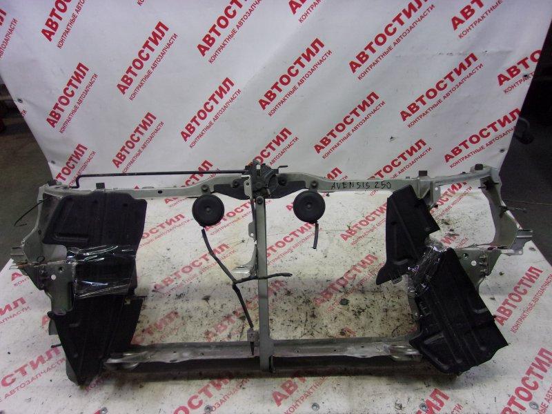 Телевизор Toyota Avensis AZT250, AZT251, AZT255,AZT250W, AZT251W, AZT255W 1AZ 2003