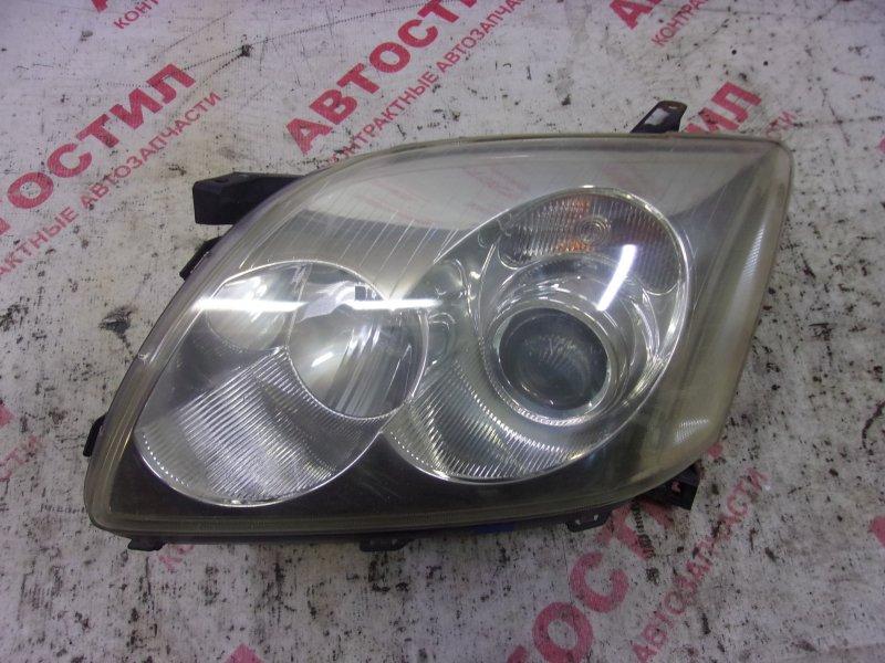 Фара Toyota Avensis AZT250, AZT251, AZT255,AZT250W, AZT251W, AZT255W 1AZ 2003 левая
