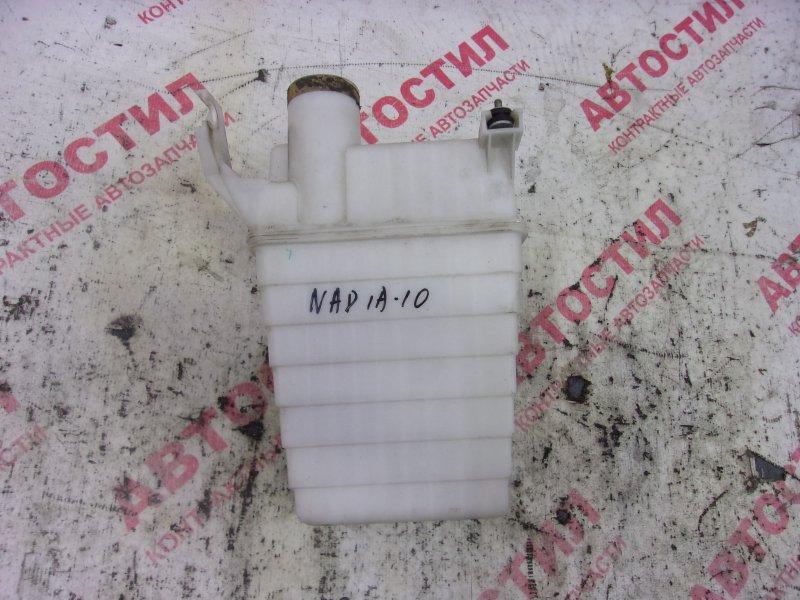 Резонатор Toyota Nadia SXN15, SXN15H, ACN10, ACN10H, ACN15, ACN15H 3S 1998