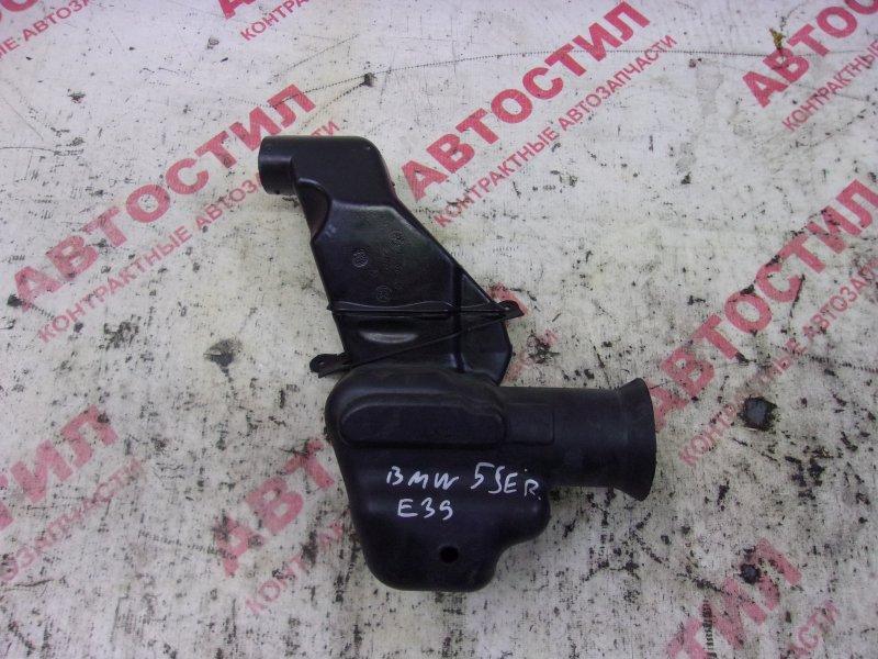 Резонатор Bmw 5-Series E39 M54B25 2001