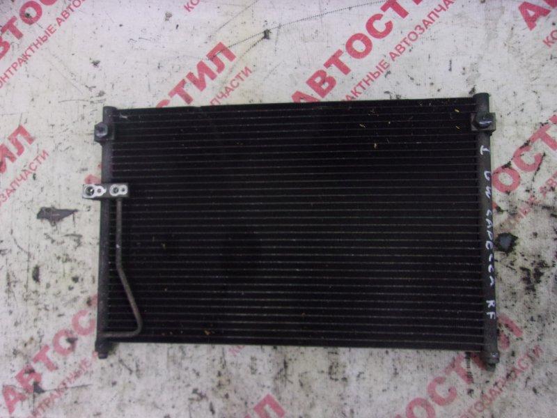 Радиатор кондиционера Mazda Capella GW5R, GW8W, GWER, GWEW, GWFW FP 1997