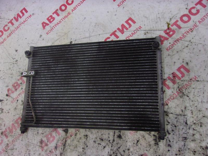 Радиатор кондиционера Mazda Capella GF8P, GFEP, GFER, GFFP FP 1997