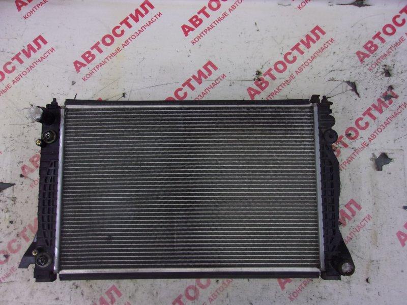 Радиатор основной Volkswagen Passat B5 AMX 2000-2005