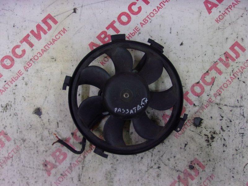 Диффузор радиатора Volkswagen Passat B5 AMX 2000-2005