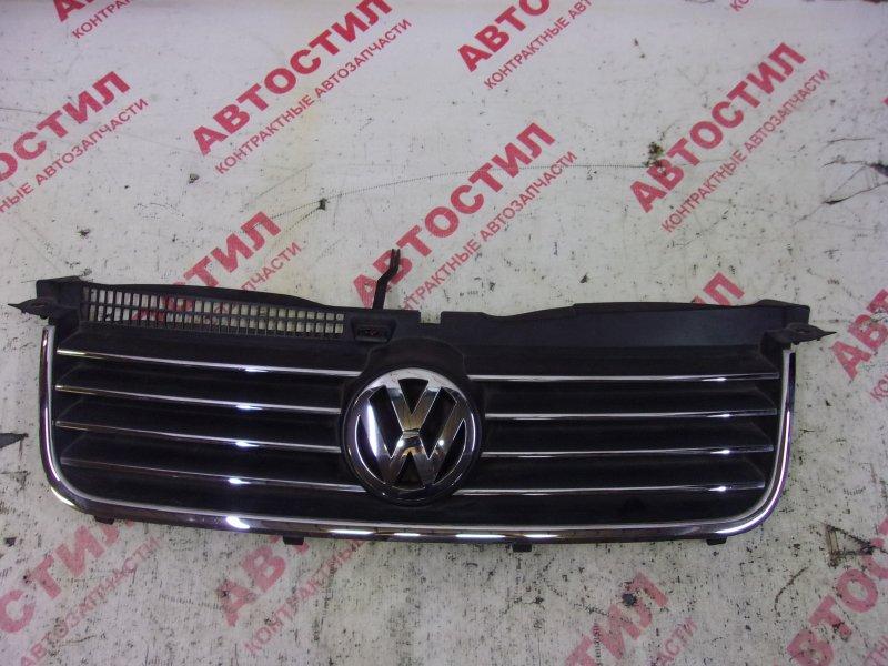 Решетка радиатора Volkswagen Passat B5 AMX 2000-2005