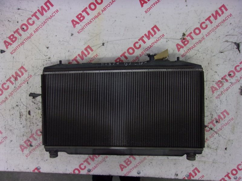 Радиатор основной Honda Partner GJ1, GJ2,GJ3,GJ4 L15A 2005