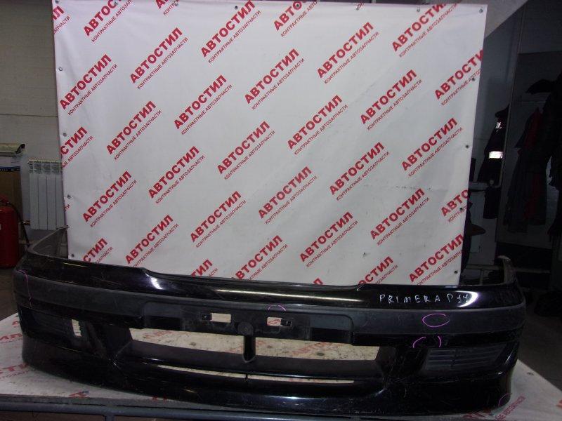 Бампер Nissan Primera HNP11, HP11, P11, QP11,WHNP11, WHP11, WP11, WQP11 SR20 2000 передний