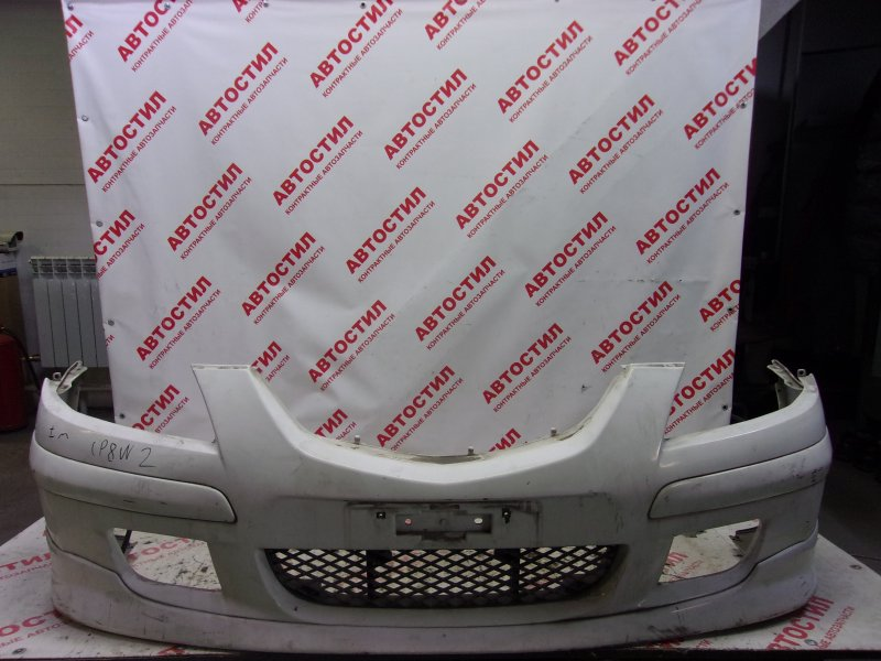 Бампер Mazda Premacy CP8W, CPEW FP 1998 передний