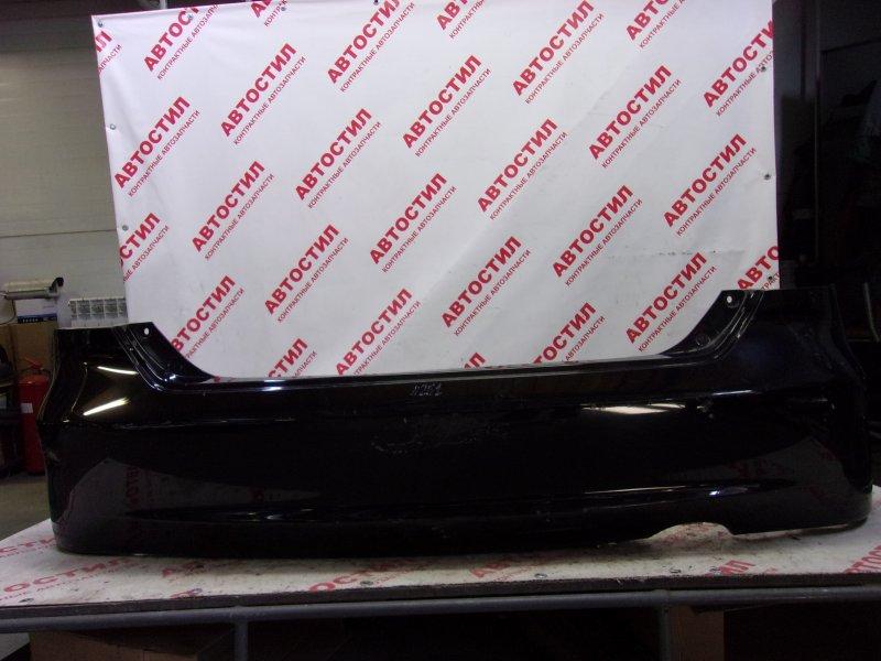 Бампер Honda Edix BE2, BE4, BE1, BE3,BE8 K20A 2004 задний