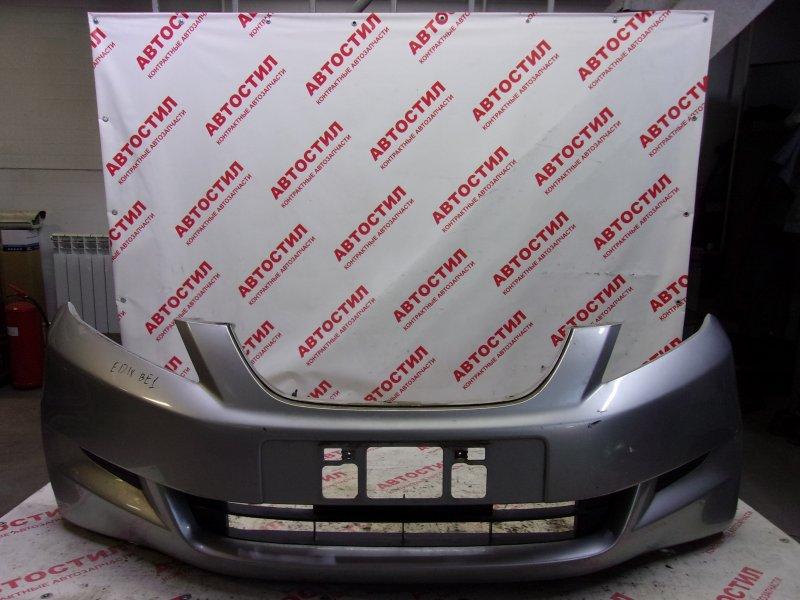 Бампер Honda Edix BE2, BE4, BE1, BE3,BE8 K20A 2004 передний