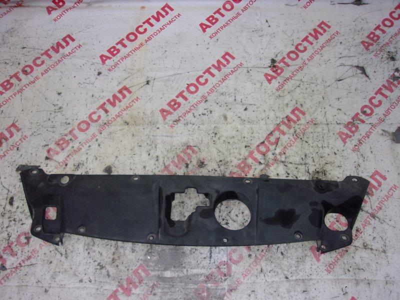 Защита радиатора Honda Edix BE2, BE4, BE1, BE3,BE8 K20A 2004