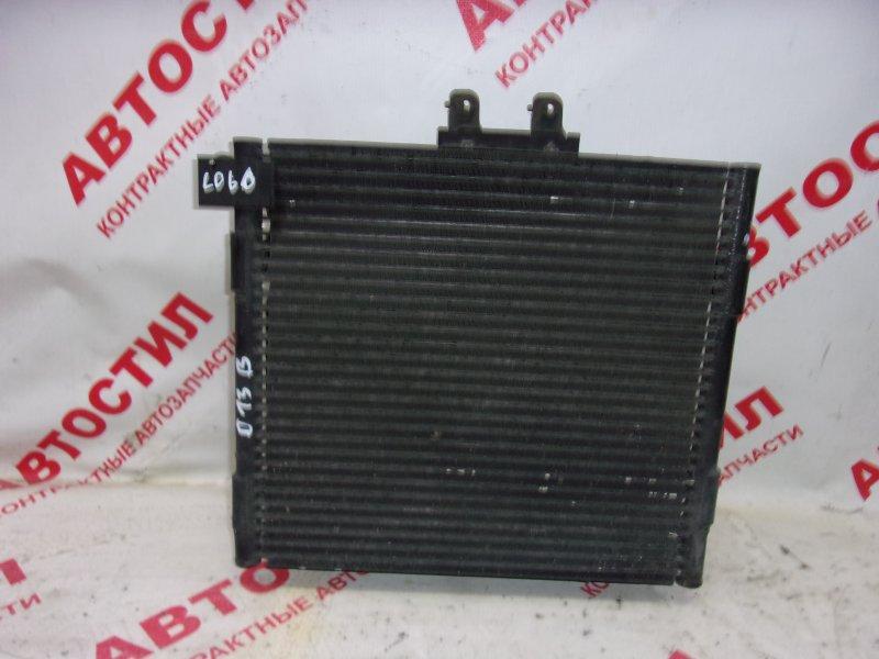 Радиатор кондиционера Honda Logo GA3, GA5 D13B 1999