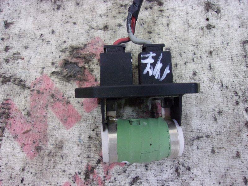 Резистор вентилятора Alfa Romeo 147 937B AR 32310 2004-2010