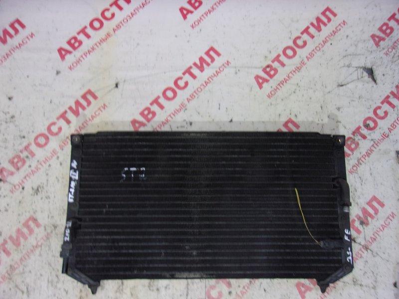 Радиатор кондиционера Toyota Corona Premio AT210, AT211, ST210, ST215, CT210, CT215 3S 2000