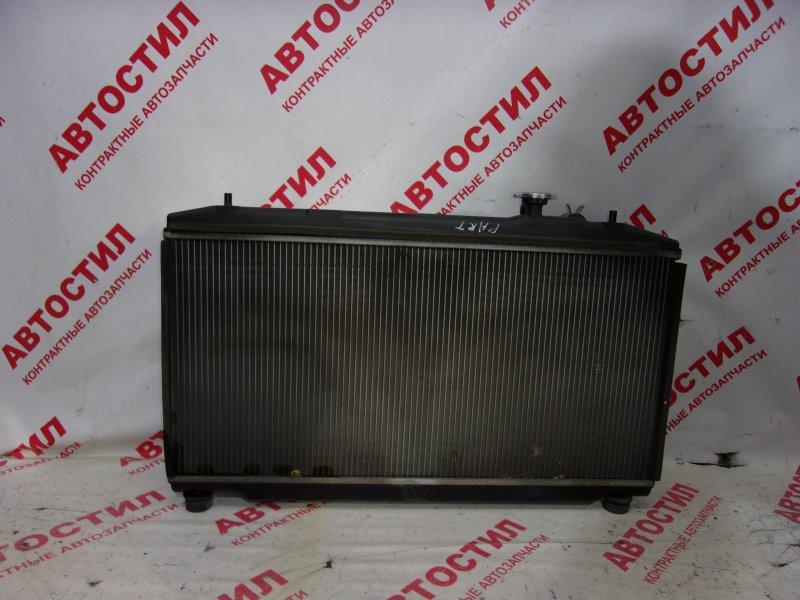 Радиатор основной Honda Partner GJ1, GJ2 L15A 2005