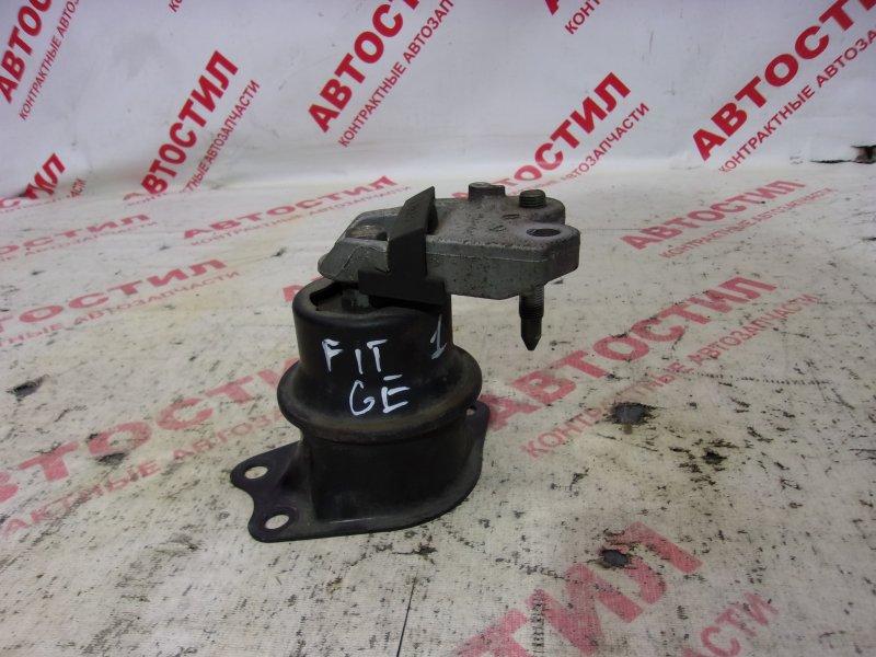 Подушка двигателя Honda Fit GP1, GP4, GE6, GE7, GE8, GE9 L15A 2008 передняя правая