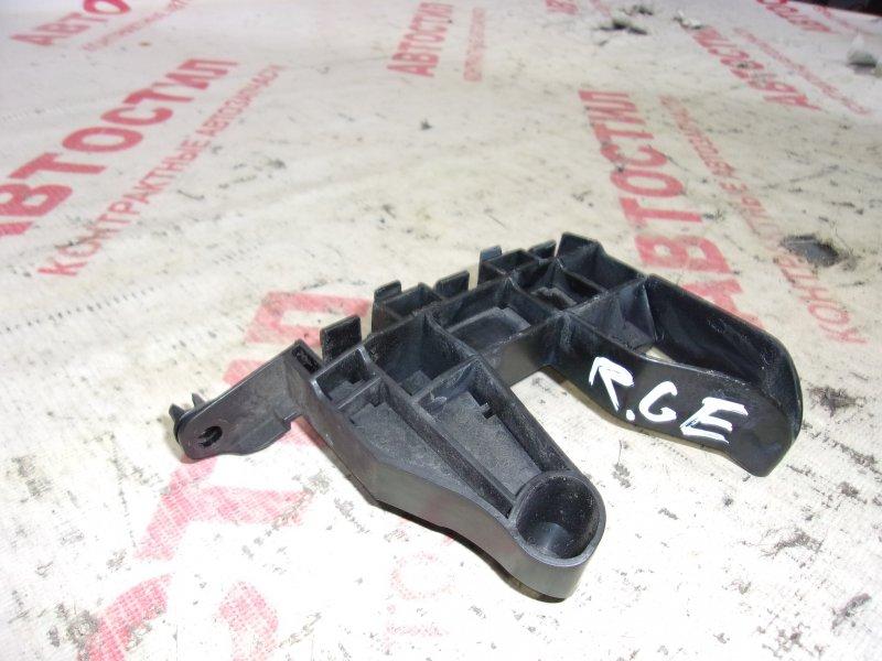 Крепление бампера Honda Fit GP1, GP4, GE6, GE7, GE8, GE9 L15A 2008 переднее правое
