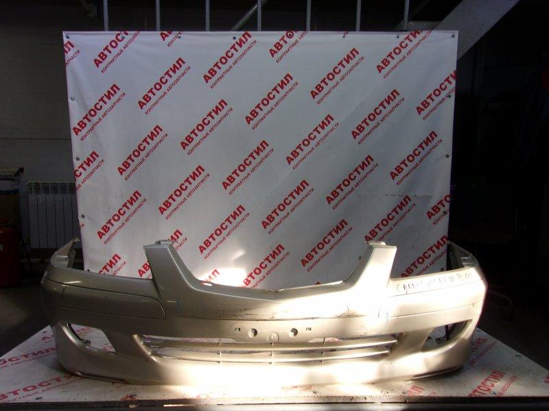 Бампер Mazda Capella GF8P, GFEP, GFER, GFFP,GW5R, GW8W, GWER, GWEW, GWFW FP 2001 передний