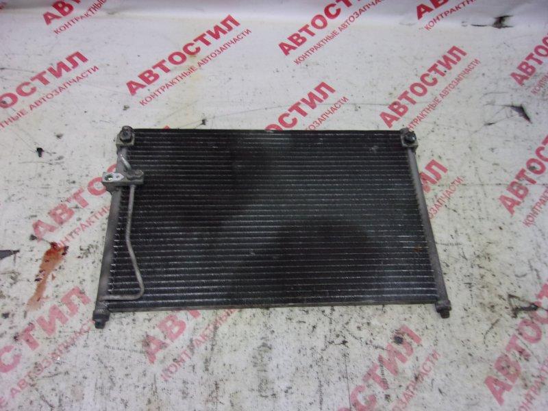 Радиатор кондиционера Mazda Capella GF8P, GFEP, GFER, GFFP,GW5R, GW8W, GWER, GWEW, GWFW FS 1997
