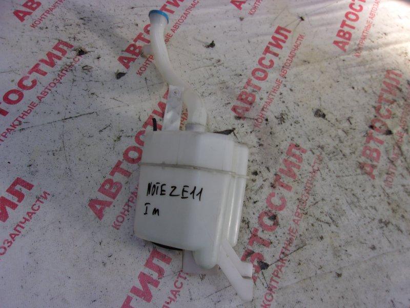 Бачок стеклоомывателя Nissan Note ZE11, E11, NE11 HR15 2005
