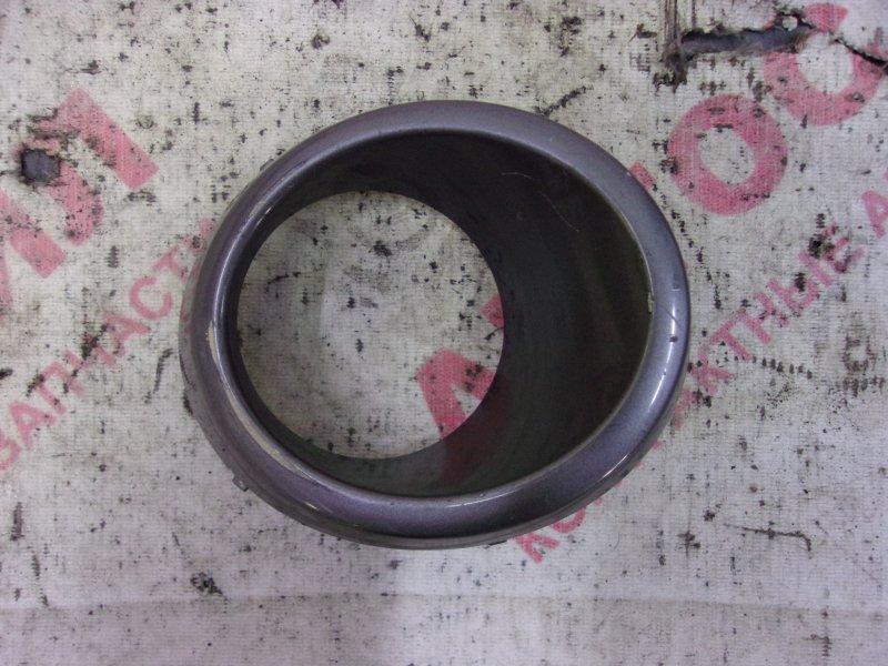 Заглушка бампера Nissan Note ZE11, E11, NE11 HR15 2005 правая