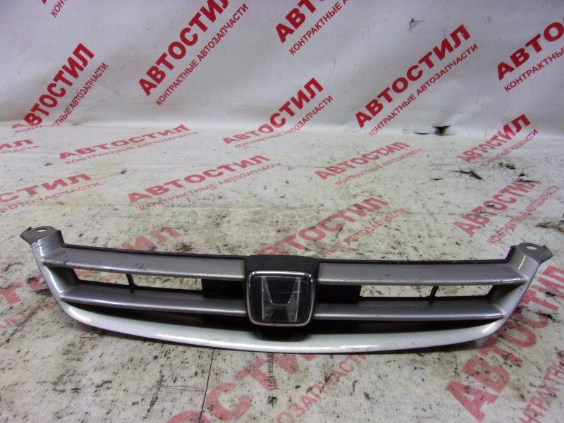 Решетка радиатора Honda Accord CF3, CF4, CL1, CF5, CL3,CH9, CL2, CF6, CF7 F20B 1998