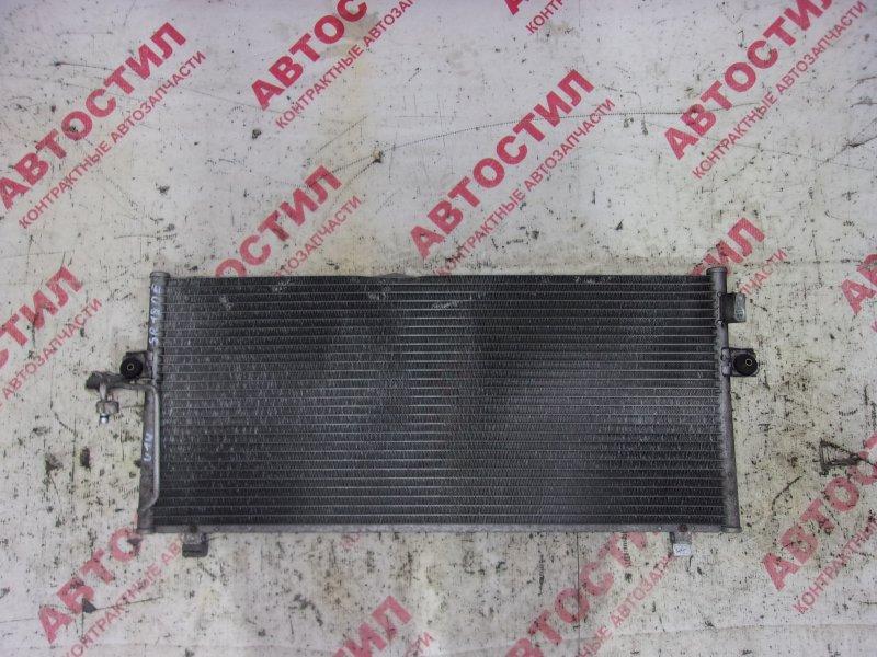 Радиатор кондиционера Nissan Bluebird ENU14, HNU14, HU14, QU14, SU14,EU14 SR20 2000