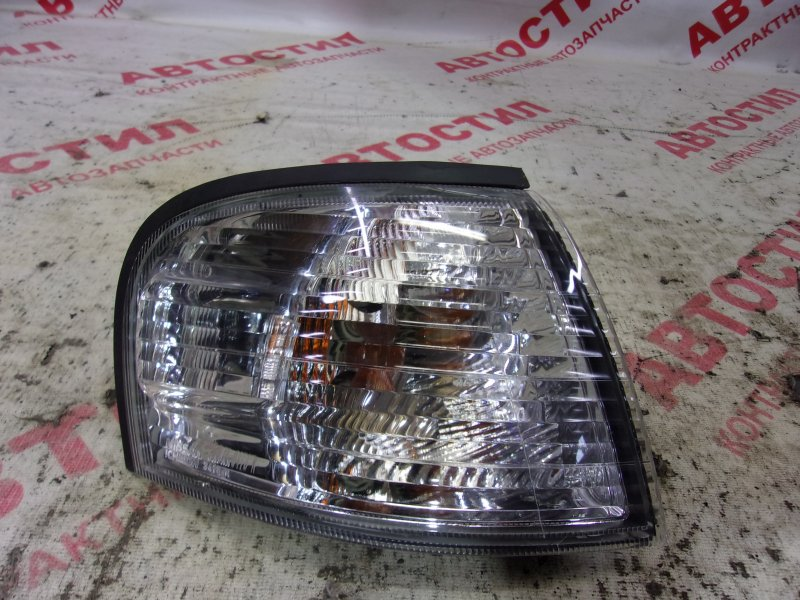 Габарит Nissan Sunny B15, FB15, FNB15, JB15, QB15, SB15 QG15 2004 правый