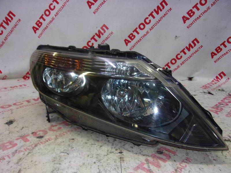 Фара Honda Partner GJ1, GJ2 L15A 2005 правая