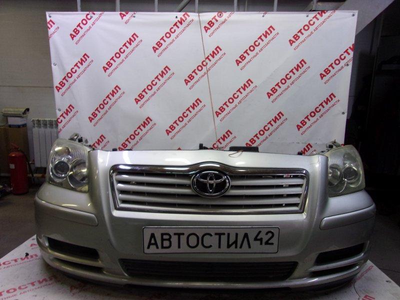 Nose cut Toyota Avensis AZT250, AZT251, AZT255,AZT250W, AZT251W, AZT255W 1AZ 2003