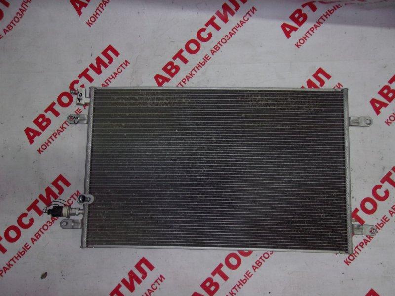 Радиатор кондиционера Audi A6 C6 AUK 2004-2008