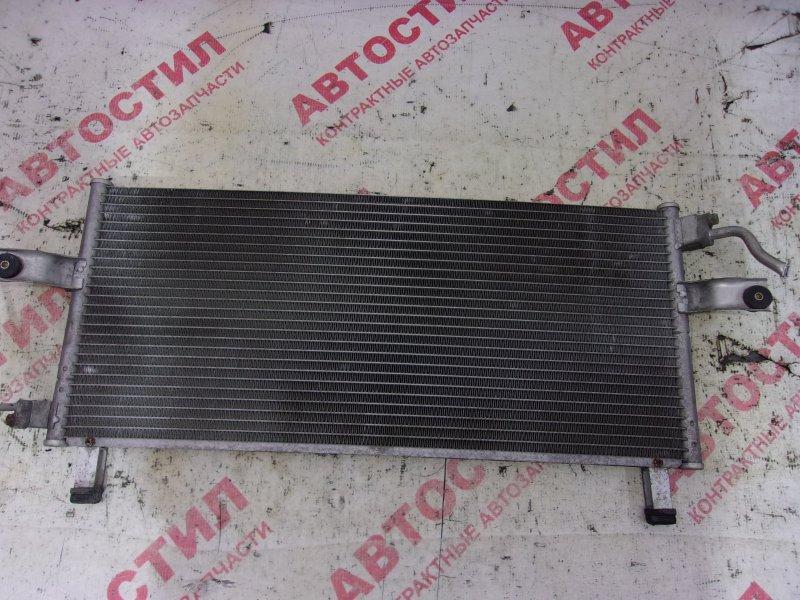 Радиатор кондиционера Nissan Avenir PNW11,PW11,RNW11,RW11,W11 SR20 2000