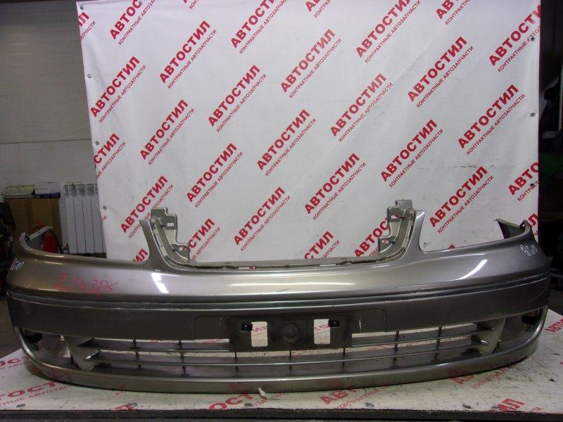 Бампер Nissan Bluebird Sylphy TG10, FG10, QNG10, QG10 QG18 2004 передний