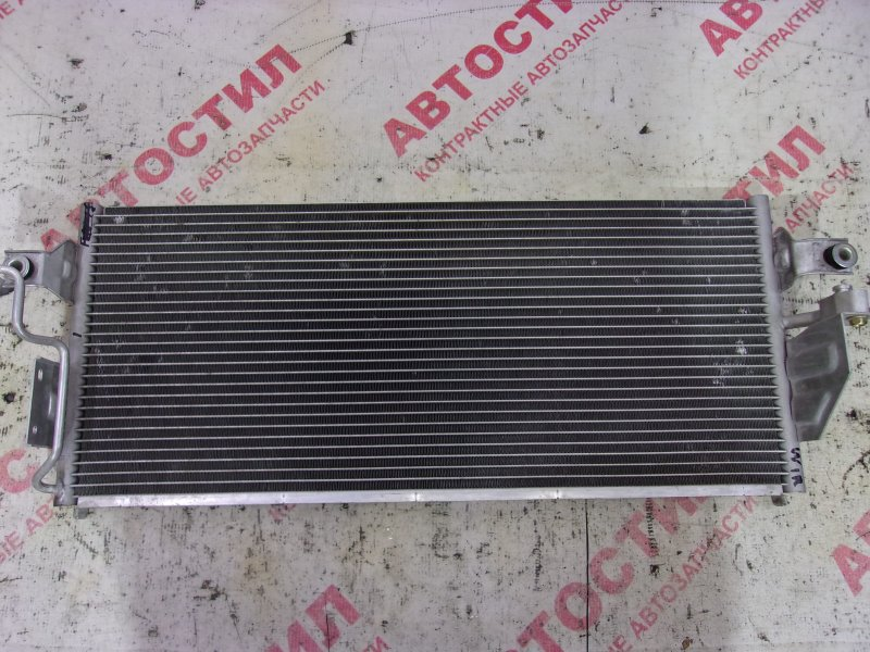 Радиатор кондиционера Nissan Wingroad WFNY10, WFY10, WT10, WY10, WEY10, WSY10 GA15 1995