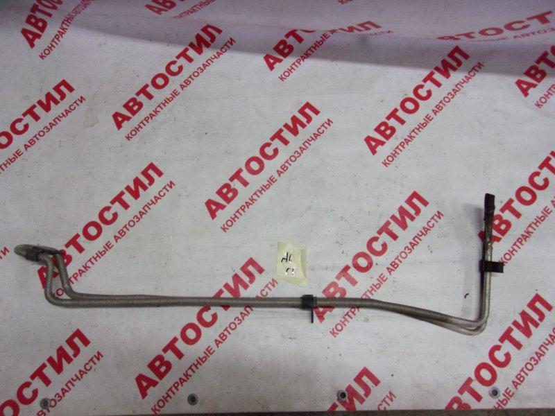 Трубки маслоподачи акпп Audi A6 C6 AUK 2004-2008