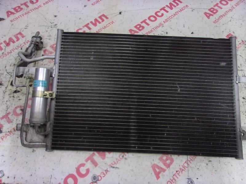 Радиатор кондиционера Mazda Axela BK3P, BKEP, BK5P LF 2003